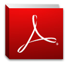 Download new and previous versions of Adobe Reader
