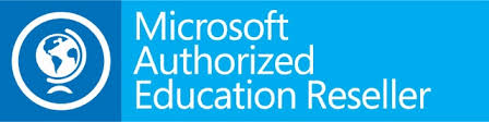 Microsoft Authorised Education Reseller 2015 - 2016